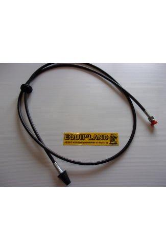 Cable de compteur Range (av 85)