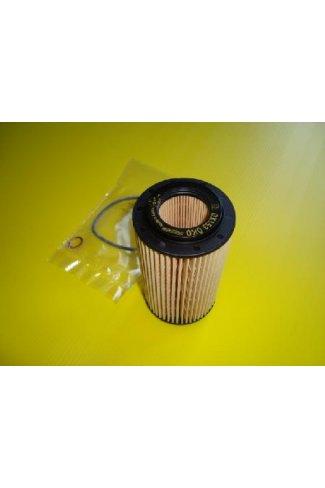 filtre à huile Freelander TD4