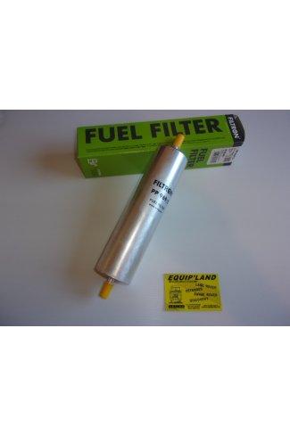 Filtre gas-oil TD4