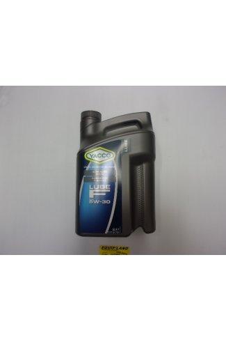 huile moteur synthèse en 5L