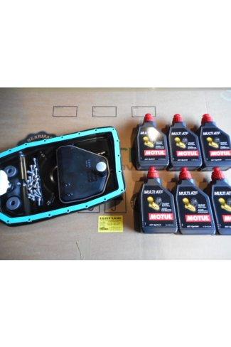 Kit de vidange boite auto Disco3-RRS
