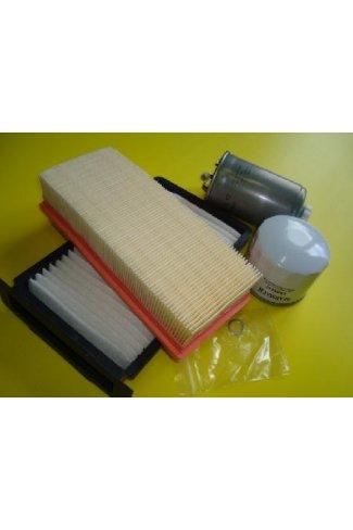 kit filtration Freelander 2.0D (av 2001)
