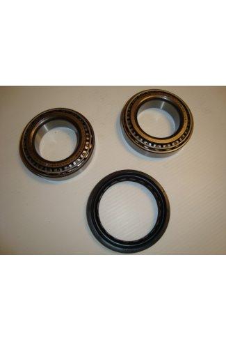kit roulements de roue adaptable Range Classic