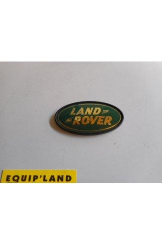 Logo adhésif LAND ROVER