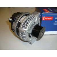 Alternateur 2.7 TDV6 Denso 130Ah