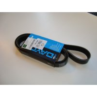 courroie accessoires Dayco L1595mm 300tdi