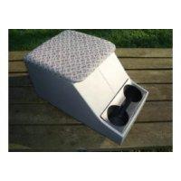 cubi box gris (dessus techno)