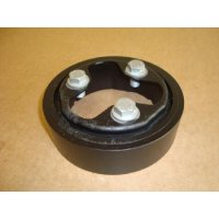 damper de visco-coupleur Freelander