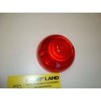 Ecran plastic feu rouge STOP