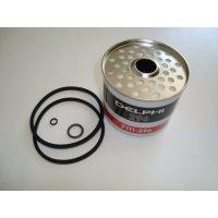 Filtre à gas-oil 2.5D/2.5TD (sauf TDI)