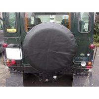 Housse de roue 235/85R16