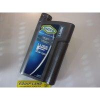 huile moteur synthese 5W40 en 2L