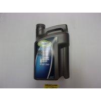 huile moteur TD5 synthèse en 5L
