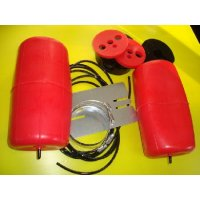 kit coussins d'air AR Defender 110/130