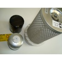 kit filtration Def 200TDI