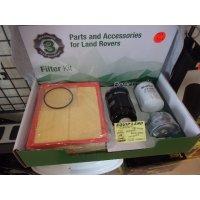 kit filtration Disco TD5