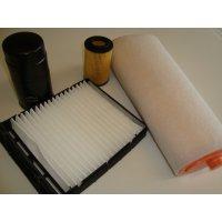 kit filtration Freelander TD4 (01/02)