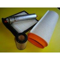 kit filtration Freelander TD4 (03+)