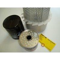 kit filtration LR 2.5D/TD