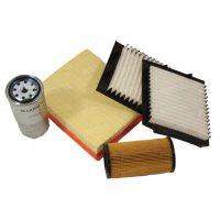 kit filtration RR P38 DT/DSE