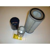 kit filtration RRTD 2.4/2.5