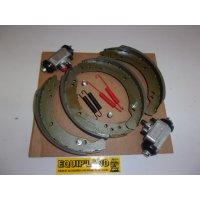 Kit freins AV 10P LR88
