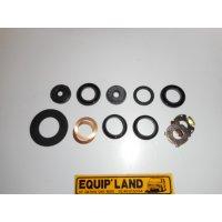 Kit réparation maitre-cyl double-circuit