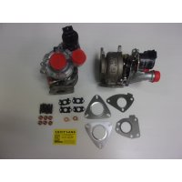 Kit turbos Range Sport TDV8 3.6