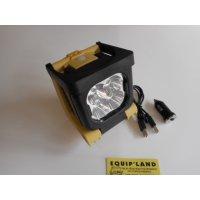 Lampe multifonction à Leds (1000Lum)