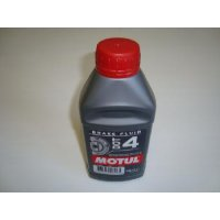liquide d'embrayage Dot4 en 0.5L