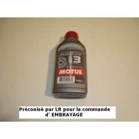 liquide hydraulique Dot 3-4 (0.5L)