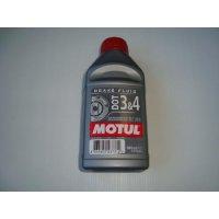 liquide hydraulique en 0.5L