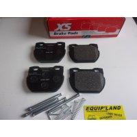 Plaquettes AR XS 110/130