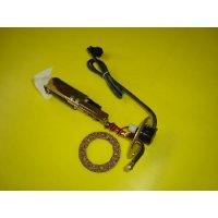 pompe à essence réservoir RRV8 carbu 86-87