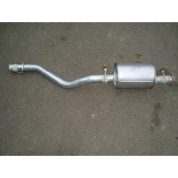 Pot intermédiaire Def90 300TDI 95-96