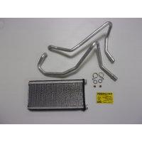 Radiateur chauffage D3 / RRS