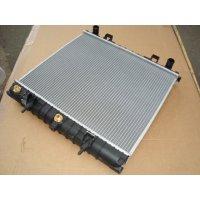 radiateur RR P38 Diesel (boite man)