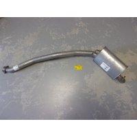 Silençieux AR RR P38 Diesel PROMOTION