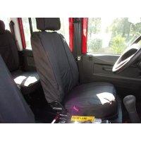 Housses de sièges AV DEF TD4
